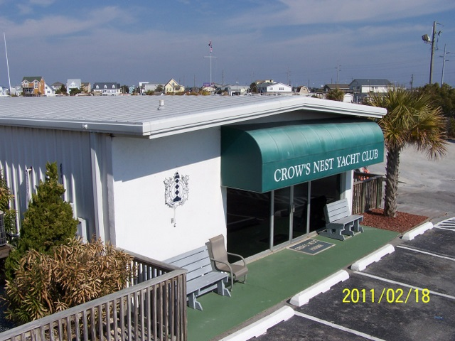 Crows Nest Yacht Club